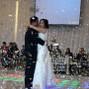 La boda de Carina Valle y Producciones Chibazz 4