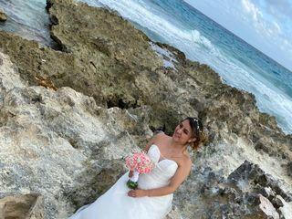 Krystal Grand Cancún 3
