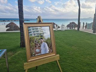 Krystal Grand Cancún 5