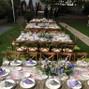 La boda de Cassandra y Olivo Jardín + Eventos 33