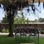 La boda de Cassandra y Olivo Jardín + Eventos 34