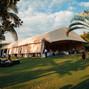 La boda de Andrea Buenfil y Jardín Ramayana 5