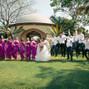 La boda de Andrea Buenfil y Jardín Ramayana 6