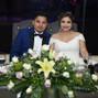 La boda de Milagros Duarte y Las Cruces Eventos 6