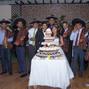 La boda de Edgar Rosas Morales y Lienzo Charro Aragón 9