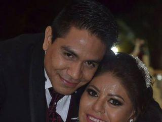 Novias Puebla Vestidos 1