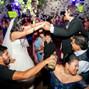 La boda de Laura Cadena Uribe y Danzound Music - DJ & Band 16