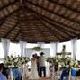 La boda de Faviola y Hotel Castillos Del Mar 8