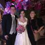 La boda de Anggy y Pink Cherry Eventos 5