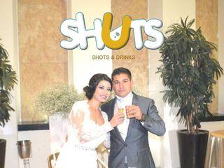 Shuts - Shots & Drinks 2