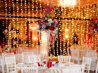 Florería y Eventos Claudiant 1