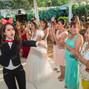La boda de Sergio Israel Falcon Espinoza y Club de la Gracia 9