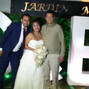 La boda de Delia Patlani y Jardín de Eventos Madeira 9