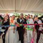 La boda de Sergio Israel Falcon Espinoza y Club de la Gracia 10