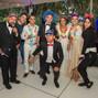 La boda de Sergio Israel Falcon Espinoza y Club de la Gracia 12