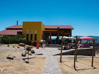 Monterra Tapalpa Cabañas 3
