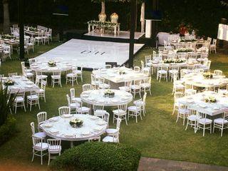Banquetes La Posta 5