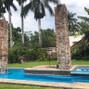 La boda de Nicte y Hacienda Santa Cruz Vista Alegre Sección Chacuaco 6