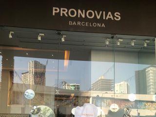 Pronovias, Andares 1
