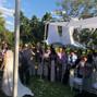 La boda de ana sofia alferez aguirre y Nautilus 21