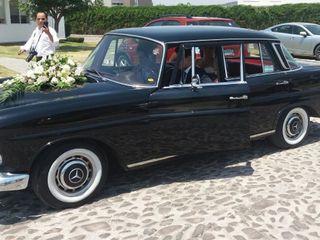 Vecchio Auto 4