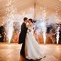 La boda de Nadia Solís y La Folié 9