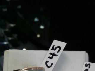 Marring Wedding Rings 4
