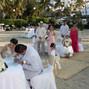 La boda de Jenny Paola Henao Jimenez y Las Hadas Manzanillo 15