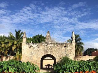 Hacienda Chichí Suarez 3