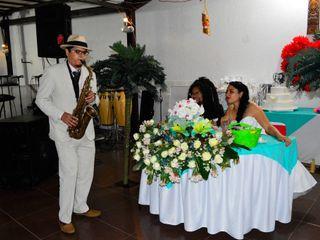 Farid Álvarez - Saxofonista 3
