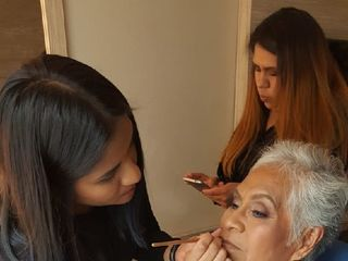 The Makeup Room By Olivier & Juliana 2