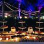 La boda de Alejandra Montes y Zelebra Eventos 18