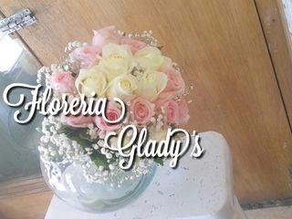 Florería Gladys 1