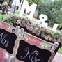 La boda de Monse Viniegra y Jardín Quinta Paraíso 6