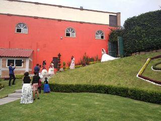 Jardín Quinta Paraíso 2