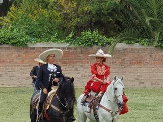 Cortijo Rancho el Quemado 2
