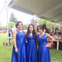 La boda de Alejandra Álvarez Malo y Cortijo Rancho el Quemado 8