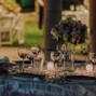 La boda de Maria de los Angeles  Valenzuela y Campo Santa Refugio 7