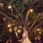 La boda de Maria de los Angeles  Valenzuela y Campo Santa Refugio 9