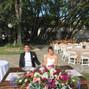 La boda de Malu Valdés Tijerina y Quinta Las Jacarandas 12