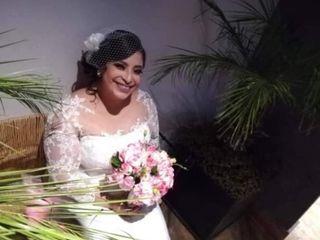 María Fernanda Ortega 4