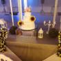 La boda de Itzel Gc y Cupcakes Postres & Café 2