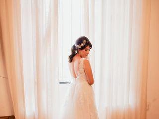 Wedding Room 1