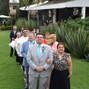 La boda de Mireya P. y Jardín de Eventos Madeira 24