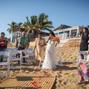 La boda de Alma Andrews y Victorio Vizcaíno Bodas & Eventos 8