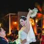 La boda de Melanie Villanueva y Hacienda Chaká 6
