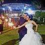 La boda de Brisa Pavon y Lienzo Charro Aragón 8