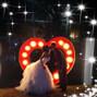 La boda de Brisa Pavon y Lienzo Charro Aragón 10