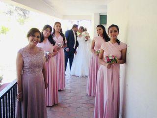 Vestido Convertible Bonita 5