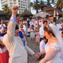 La boda de Laida M. y Sunscape 14